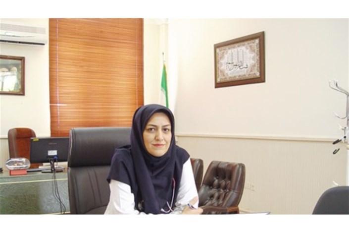 ساره محمدی