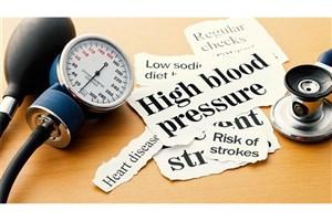 آماری تکان دهنده از شیوع  فشار خون بالا/ احتمال ابتلای  کسانی که والدین  فشارخونی  دارند