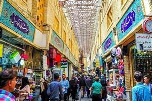 وجود شور زندگی در تهران علیرغم تحریمهای کشنده آمریکا