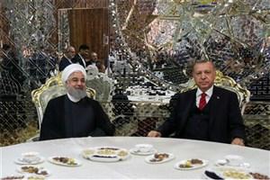 ایران و ترکیه با تحریم و یکجانبهگرایی در روابط بینالملل مخالفند