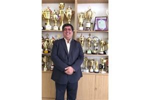 برگزاری کلاسهای آکادمی و تخصصی ورزشی در دانشگاه آزاد اسلامی واحد یزد