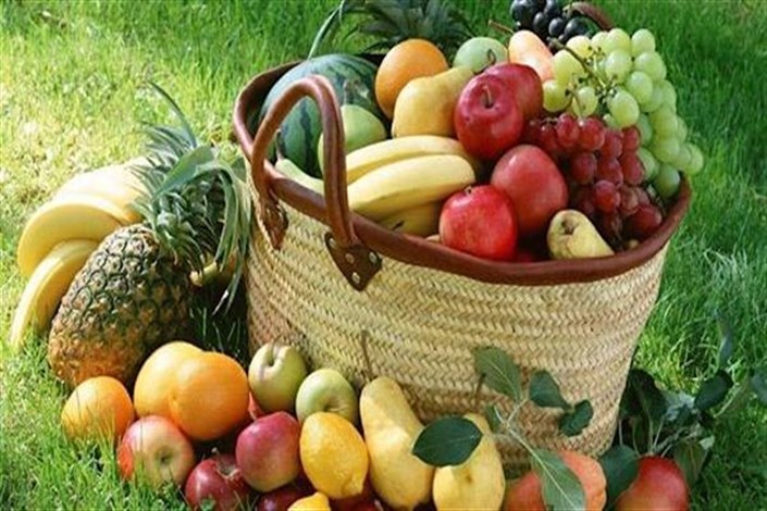 محصولات کشاورزی