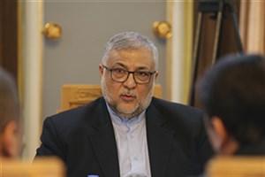 رئیس سازمان فرهنگ و ارتباطات اسلامی ابقا شد