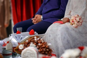 """شما هم به""""عروسی خوبان""""دعوتید/ ۸۸۸ زوج جوان مناطق سیل زده را به خانه بخت می فرستیم"""