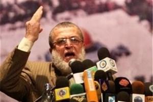 ایران به خاطر فلسطین در معرض هجمه آمریکا است