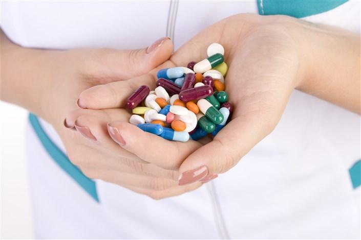 مصرف صحیح دارو