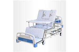 ساخت تخت های هوشمند بیمارستانی با تکیه بر دانش بومی