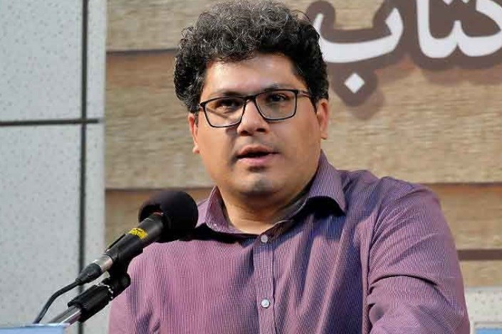 حسین شیخ رضایی