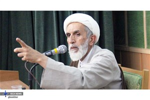 گام نخست انقلاب تثبیت شده است/ انقلاب اسلامی هرگز زمین نمی خورد