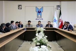 دانشگاه آزاد اسلامی در گام دوم انقلاب به دانشگاه حل مسأله تبدیل می شود