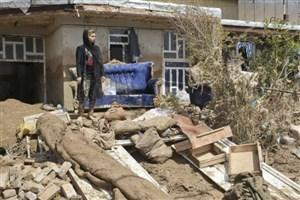 مدارس سه کلاسه مناطق سیلزده تا اول مهر آماده میشود