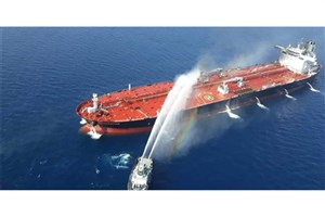 وزرای خارجه اروپا از ادعاهای آمریکا علیه ایران درباره حادثه دریای عمان قانع نشدند