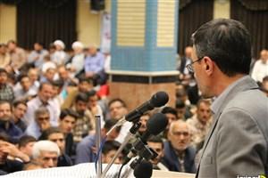 مقاومت عامل عزت ملت ایران است