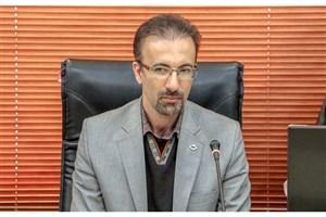 اختصاص کد ISO به پایان نامه دانشجوی دانشگاه آزاداسلامی واحدنجف آباد