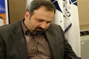 عضو هیأت علمی دانشگاه آزاد رئیس نظام دامپزشکی استان اصفهان شد