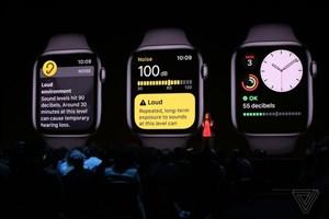 اپل واچ محافظ گوش های شما خواهد بود