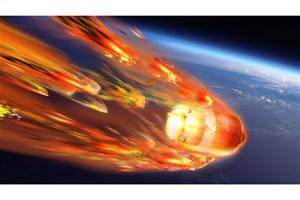 Scientists Study Space Debris Destruction