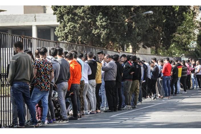 دستگیری ۳۶۶ نفر ازاراذل و اوباش