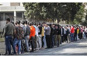 ۳۶۶ نفر ازاراذل و اوباش و مزاحمان  نوامیس در تهران دستگیر شدند