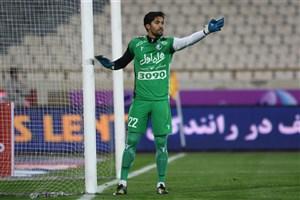 توافق حسینی با باشگاه استقلال