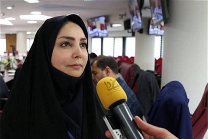 دکترسیما سادات لاری