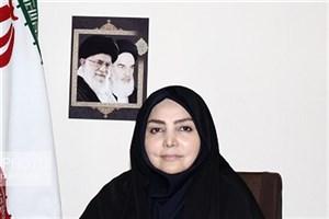 رئیس شورای مرکزی ناظر بر فعالیت نشریات دانشگاهی وزارت بهداشت منصوب شد