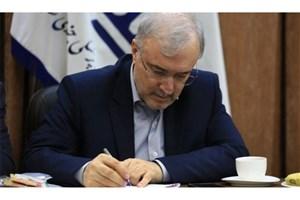 معاون فرهنگی و دانشجویی جدید وزارت بهداشت، تعیین شد