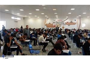 آزمون استخدامی شرکت پتروشیمی پارس فنل در واحد بوشهر برگزار شد
