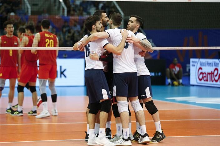 ایران 3 -پرتغال یک