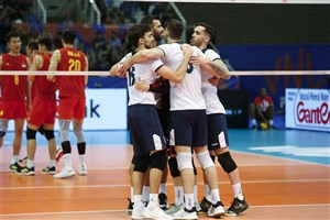 دهمین مسابقه را هم بردیم/شکست 3 بر یک پرتغال از ملی پوشان ایران