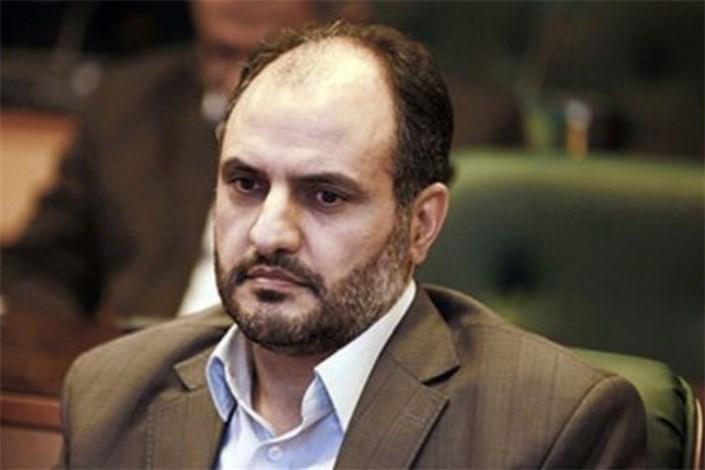 علیرضا اسماعیلی، رئیس فرهنگستان هنر