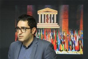 معاون ارتباطات و امور مشارکت های کمیسیون ملی یونسکو در ایران معرفی شد