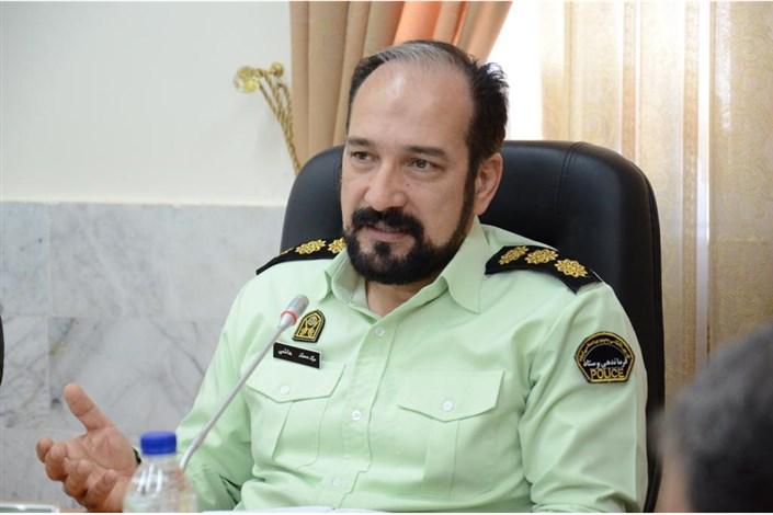 سرهنگ سید محمد هاشمی
