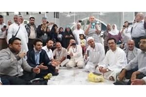 معرفی اعضای کاروان قرآنی جمهوری اسلامی ایران در حج 98+ اسامی