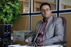 مدیر جدید پژوهش و فناوری دانشگاه آزاد اسلامی واحد میانه، منصوب شد