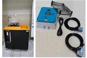 شبیه سازهای آزمایشی آزمایشگاه های آب با تکیه بر توان داخلی تولید شد