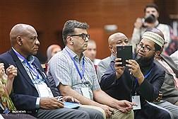 نشست سلامت و تغذیه کشورهای خاورمیانه و شمال آفریقا