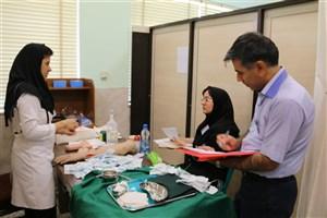تشریح نخستین دوره آزمون پایان دوره پزشکی عمومی در دانشگاه آزاد اسلامی یزد