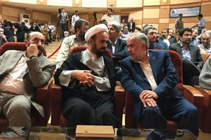 همایش استاد تراز انقلاب اسلامی در واحد یادگار امام برگزار شد