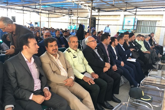 برگزاری همایش استانی به مناسبت هفته مبارزه با مواد مخدر در مرکز اخوان شهرستان ملارد