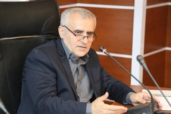 ایجاد رشته میانرشتهای حقوق پزشکی  در دانشگاه آزاد استان مازندران