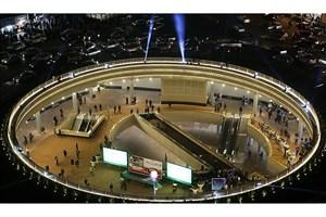افتتاح پلازای میدان هفتتیر تا 7 تیر
