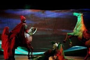 «اُپرای عاشورا» شهریورماه اجرا میشود/ آغاز دور جدید رپرتوآرهای عروسکی غریبپور