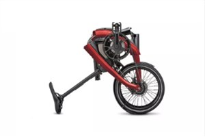 معرفی اولین دوچرخه الکتریکی جنرال موتورز