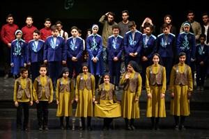 اعلام جزییات افتتاحیه ششمین جشنواره نوای خرم
