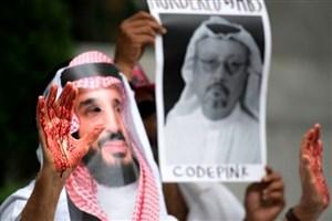 سرپوش لیبرال دموکراسی بر جنایت سعودی