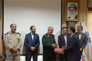 مسئول بسیج دانشجویی استان بوشهر معرفی شد