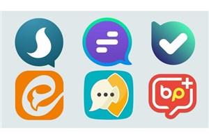 رشد کاربران پیامرسانهای داخلی  همزمان با متوقف شدن پوستههای داخلی تلگرام