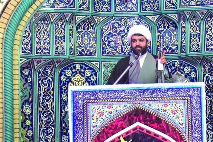 حجتالاسلام روحالله باقری