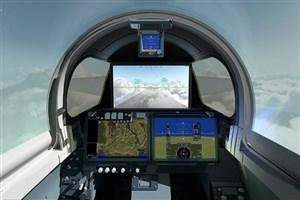 تولید هواپیمای مافوق صوت بدون پنجره